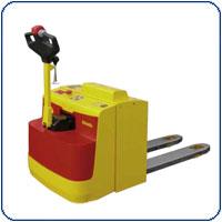 ATEX Flurförderzeuge