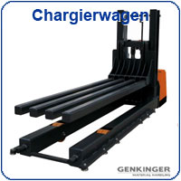 Chargierwagen