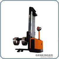 Dornhochhubwagen