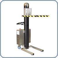 Edelstahl-Minilifter