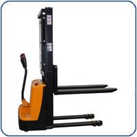 elektro-hydraulischer Hochhubwagen