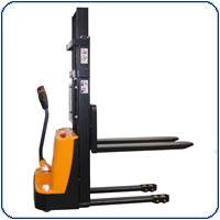 Elektrohochhubwagen