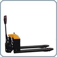 Elektrohubwagen, Deichselhubwagen
