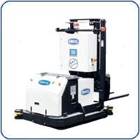 fahrerlose Transportgeräte (FTS)