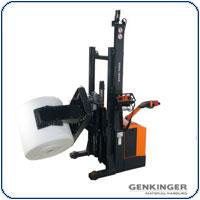 Greif-, Schwenk- und Kippgeräte