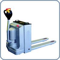 INOX Flurförderzeuge