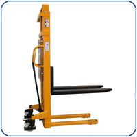 manuelle Hochhubwagen