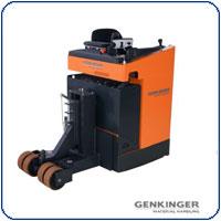 Schlepper und Fahrantriebe