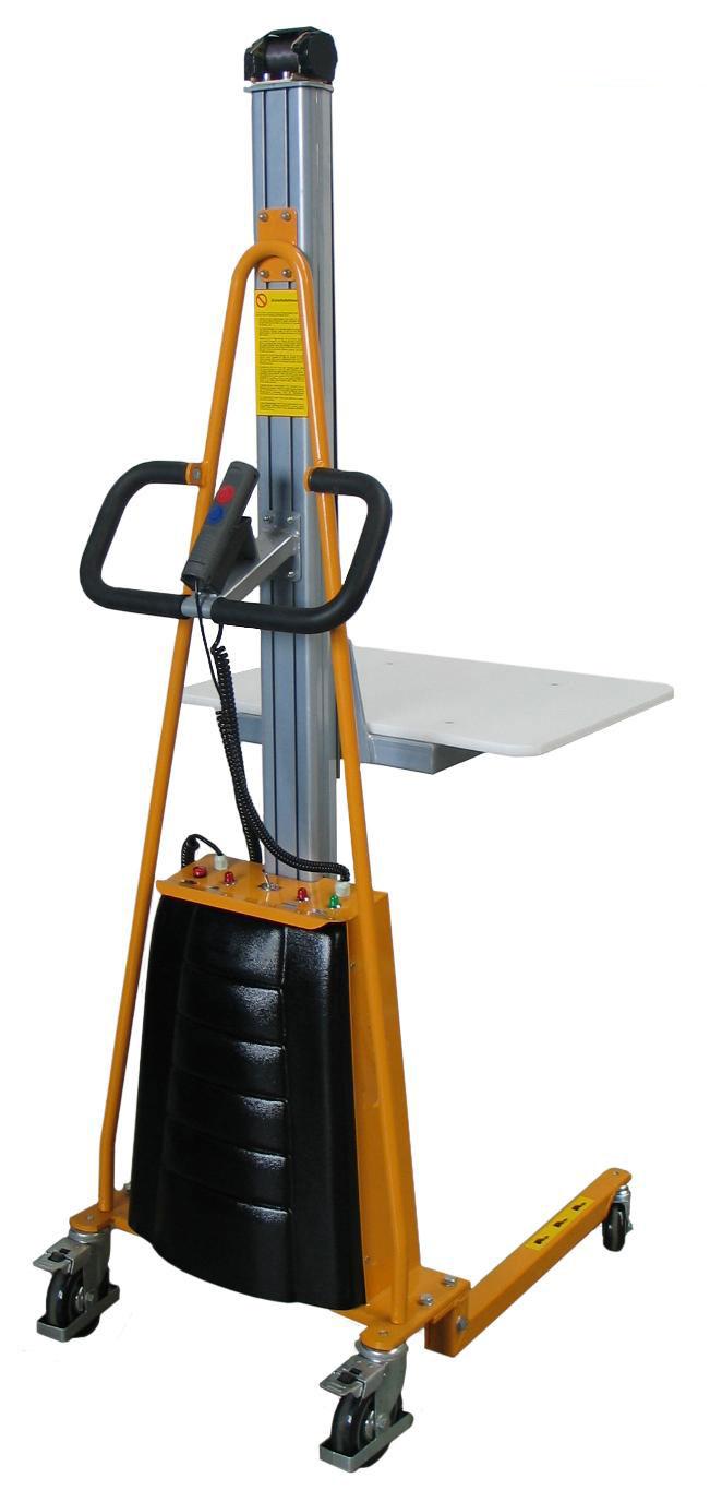 leichtg ngiger elektro mechanischer minilifter bis 150 kg. Black Bedroom Furniture Sets. Home Design Ideas