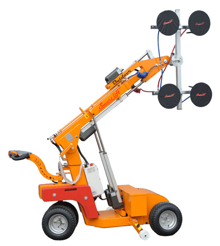Smartlift Glas-Lifter SL 380 Outdoor