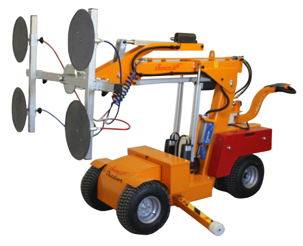 Smartlift Glas-Lifter SL 608 Outdoor