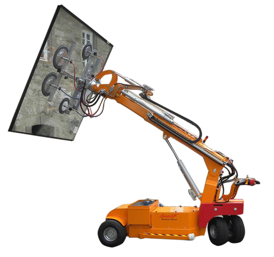 Smartlift Glas-Lifter SL 780 Outdoor Giant
